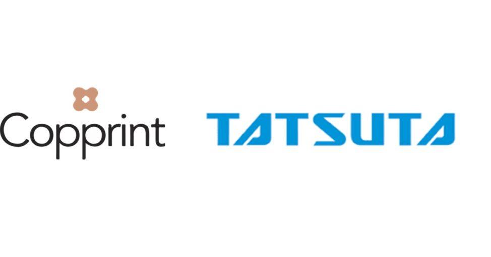 Copprint-Tatsuta