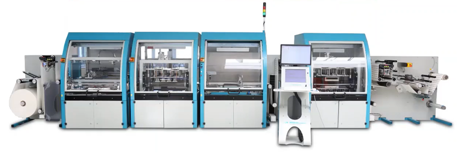Industrial Scale Antenna Printing Solution (APS)
